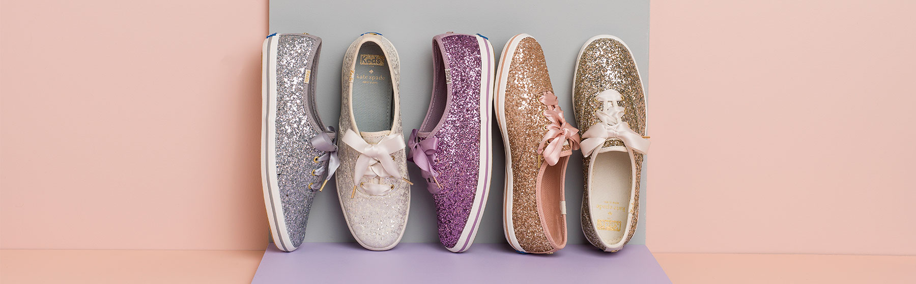 keds wedding collection